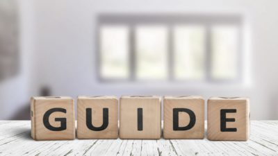Depiction of A practical guide to the state aid rules to tackle the impact of COVID-19